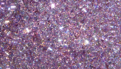foto - TRASPARENT RAINBOW AMETHYST PURPLE