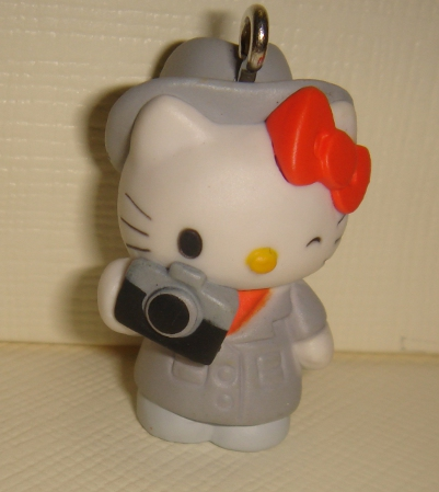 foto - HELLO KITTY FOTOGRAFO