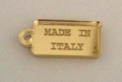 foto - MADE IN ITALY ORO