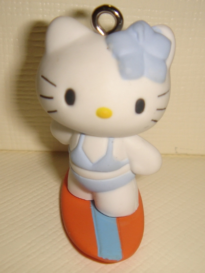 foto - HELLO KITTY SURF