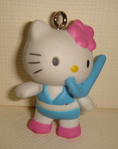 foto - HELLO KITTY SUB