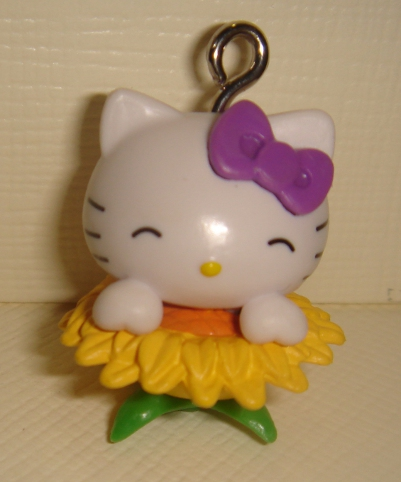 foto - HELLO KITTY GIRASOLE