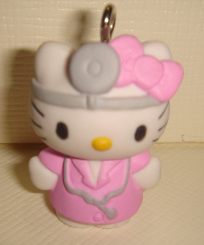 foto - HELLO KITTY MEDICO