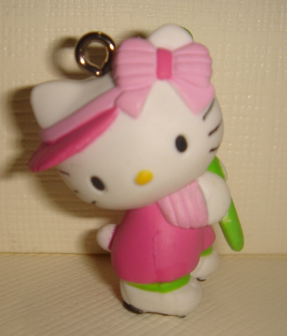 foto - HELLO KITTY GOLF