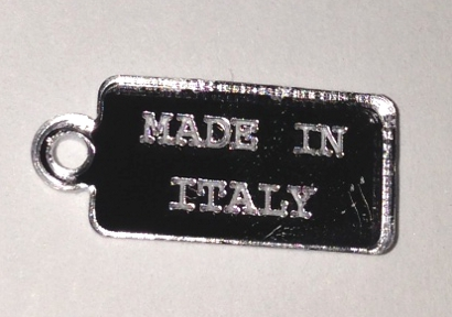 foto - MADE IN ITALY ARGENTO